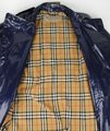 Burberry Women's Patent Canvas Trench Coat Image 9