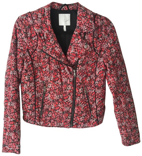 Preload https://img-static.tradesy.com/item/26305191/joie-red-floral-moto-jacket-size-4-s-0-1-650-650.jpg