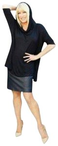 Suzanne Somers 3 Way Dress Casual Dress Professional Dress Cape