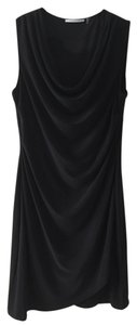 Tahari Crawl Neck Day-to-night Dress