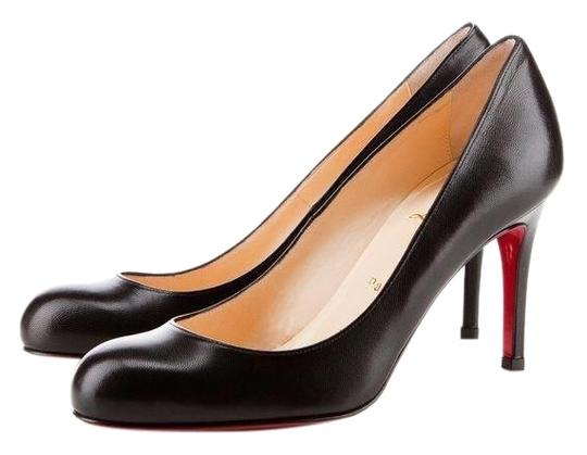 Preload https://img-static.tradesy.com/item/26306728/christian-louboutin-black-simple-pumps-size-us-10-regular-m-b-0-3-540-540.jpg