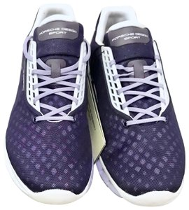 PORSCHE DESIGN Adidas Light Running Limited Edition Gucci Ace Purple White Athletic