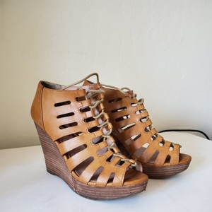 Restricted Brown Wedges