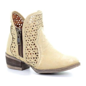 Corral Boots bone Boots