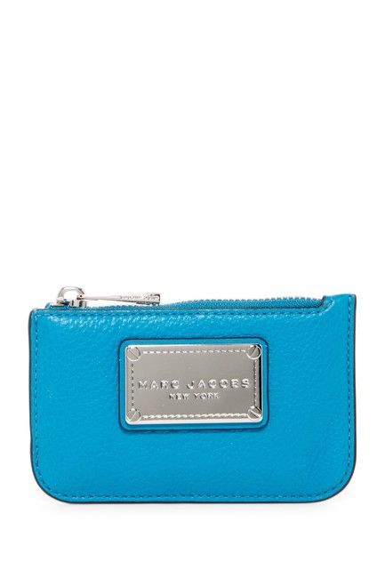 Item - Key Pouch Classic Leather Wallet