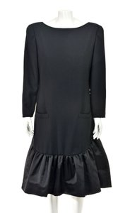Bill Blass Wool Dress