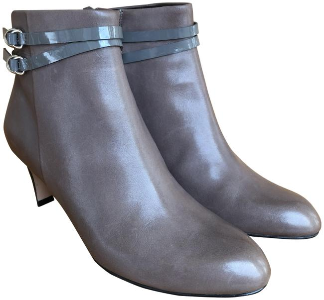 Item - Grey Nike Air Ankle Boots/Booties Size US 6 Regular (M, B)