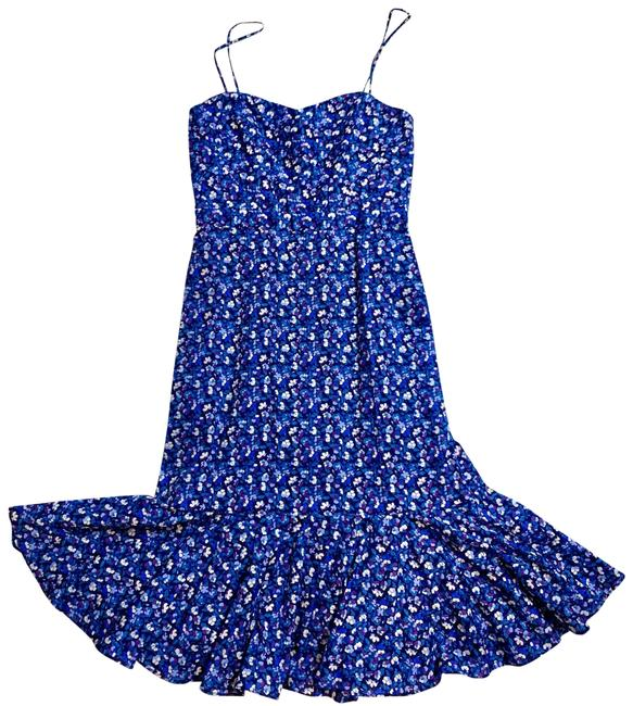 Item - Liberty Mid-length Formal Dress Size 0 (XS)