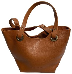 Coccinelle Tote in Brown