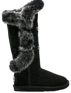 Australia Luxe Collective Black with grey Boots