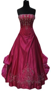 MADISON JAMES Night Moves Prom Homecoming Quinceanera Dress