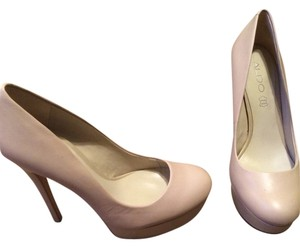 Aldo Nude Pumps