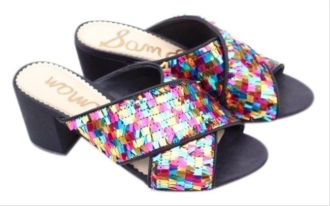 Item - Multi Color Stanley Sandals Size US 6.5 Regular (M, B)