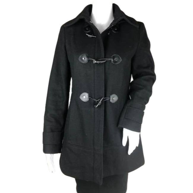 Item - Black (Sku 001011-2) Coat Size 2 (XS)