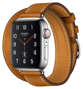 Hermès Double Tour band only Not