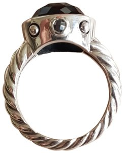 David Yurman David Yurman Black Onyx Renaissance Ring