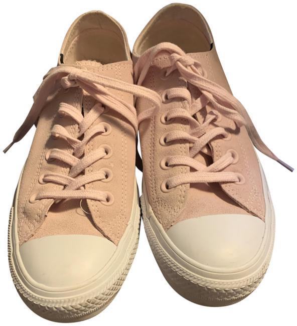 Item - Light Pink Tennis Sneakers Size US 7.5 Regular (M, B)