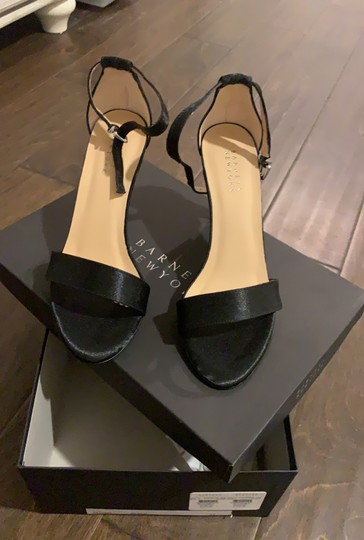 Barneys New York Black Formal Image 4