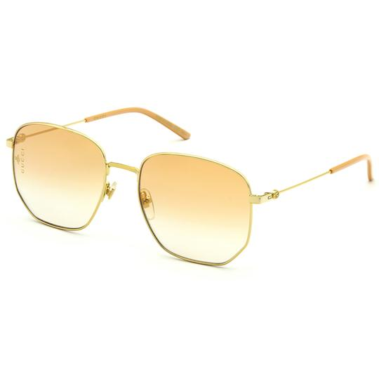 Preload https://img-static.tradesy.com/item/26327227/gucci-gold-gradient-orange-003-gg0396s-gold003-with-lenses-sunglasses-0-0-540-540.jpg