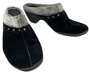 Eric Michael Black Mules