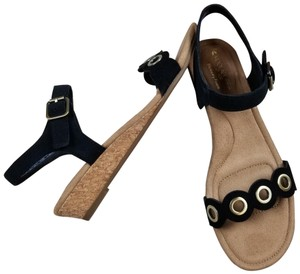 Koolaburra black Sandals