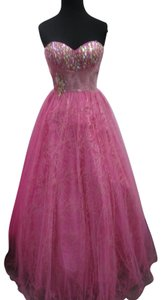 Rachel Allan Party Time Prom Homecoming Dress