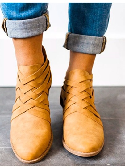 other tan Boots Image 1