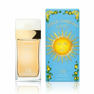Dolce&Gabbana LIGHT BLUE SUN POUR FEMME-DOLCE&GABBANA-EDT-100 ML-3.3 OZ-FRANCE