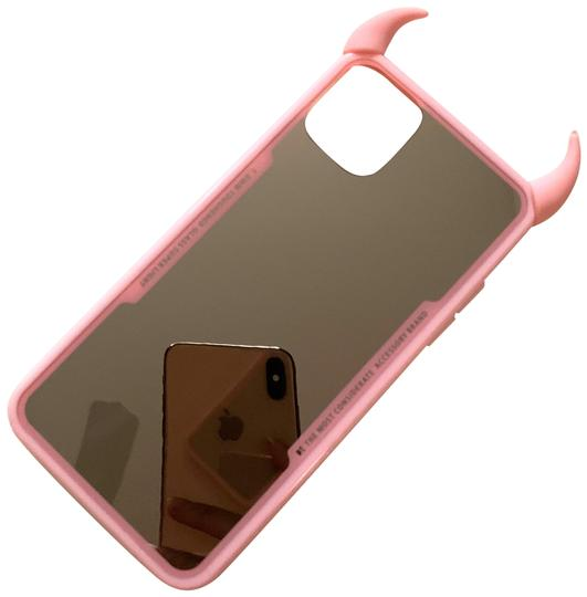 Preload https://img-static.tradesy.com/item/26330829/iphone-11-pro-max-baby-pink-tech-accessory-0-10-540-540.jpg