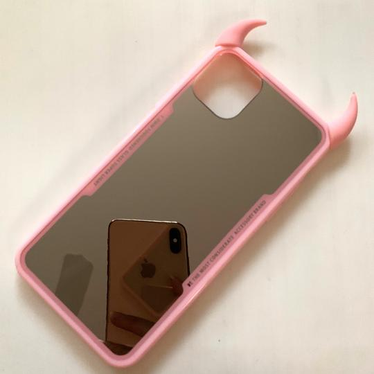 Other iphone 11 pro max baby pink Image 1