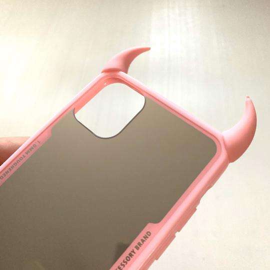 Other iphone 11 pro max baby pink Image 3