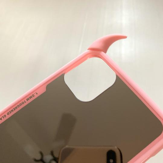 Other iphone 11 pro max baby pink Image 4