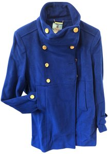 Marciano High-quality Fabric Pea Coat