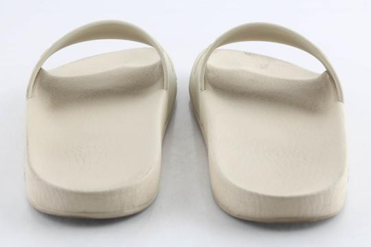 Gucci Off White Sandals Image 5