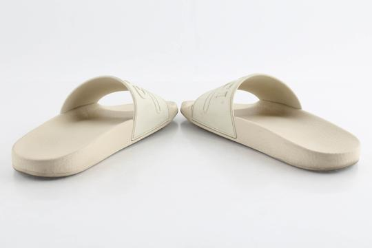 Gucci Off White Sandals Image 8