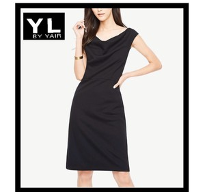 YL by Yair Dress