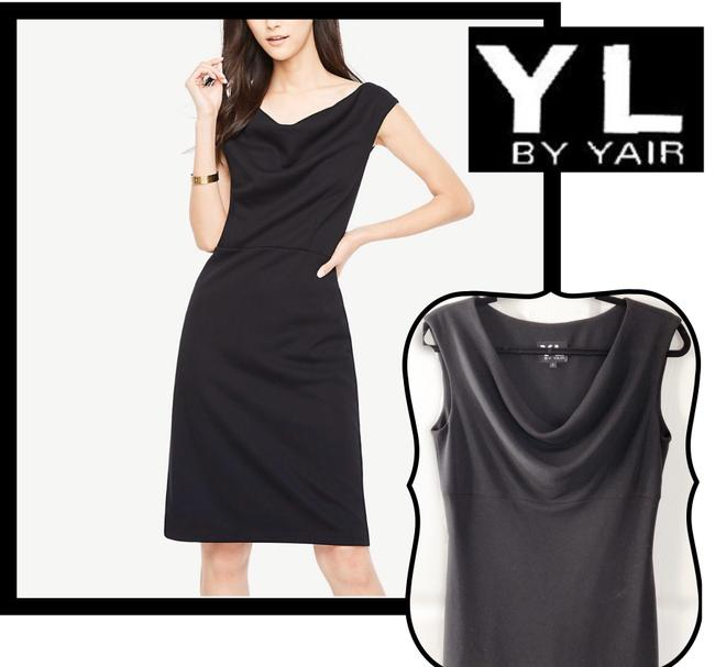 YL by Yair Dress Image 1