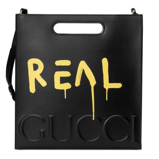 Preload https://img-static.tradesy.com/item/26330906/gucci-bag-guccighost-gg-black-leather-tote-0-0-540-540.jpg