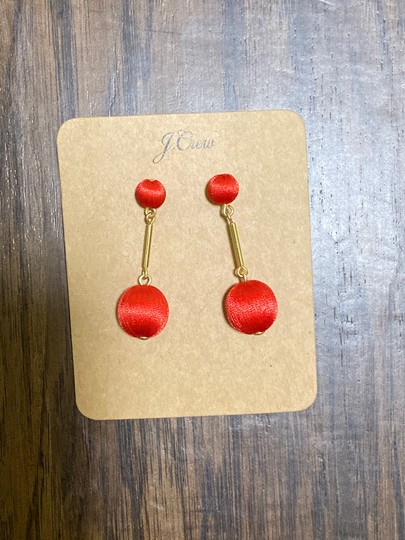 J.Crew j. crew ball drop earring Image 5