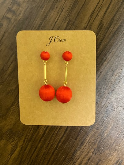 J.Crew j. crew ball drop earring Image 6