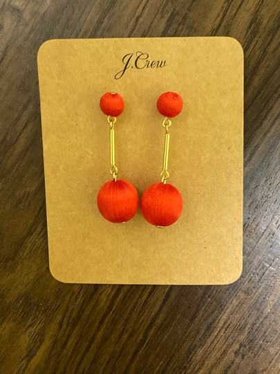 J.Crew j. crew ball drop earring Image 7
