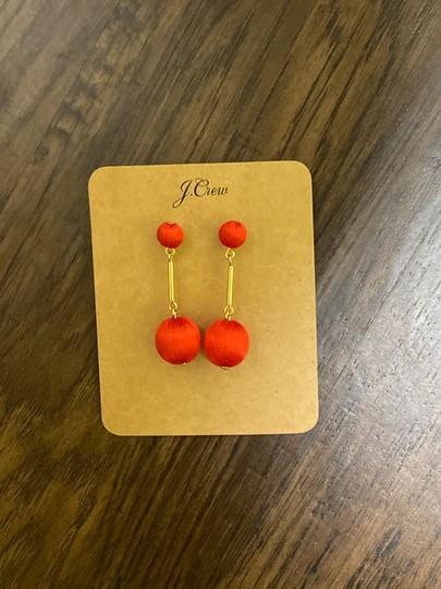J.Crew j. crew ball drop earring Image 8