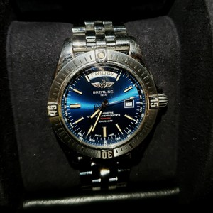 Breitling Breitling Galactic 44
