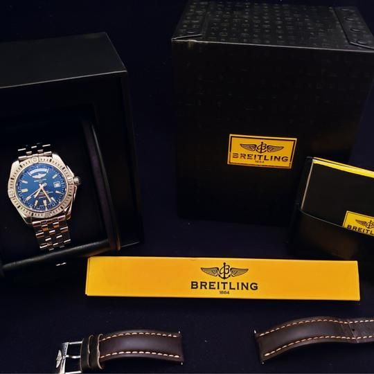 Breitling Breitling Galactic 44 Image 2