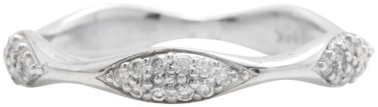other .20CTW Natural VS2-SI1 / G-H DIAMONDS in 14K Solid White Gold Ring Image 0