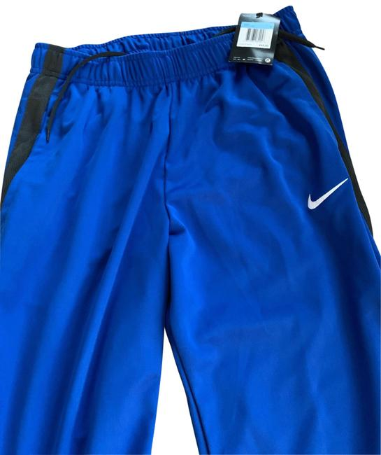 Preload https://img-static.tradesy.com/item/26331094/nike-blue-men-s-jogger-medium-activewear-bottoms-size-10-m-0-3-650-650.jpg