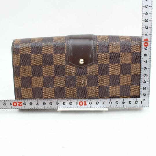 Louis Vuitton Louis Vuitton Damier Wallet Sistina Image 1