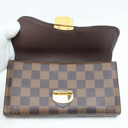 Louis Vuitton Louis Vuitton Damier Wallet Sistina Image 4