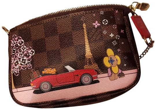 Preload https://img-static.tradesy.com/item/26331191/louis-vuitton-pochette-mini-christmas-animation-limited-brown-damier-ebene-canvas-clutch-0-2-540-540.jpg
