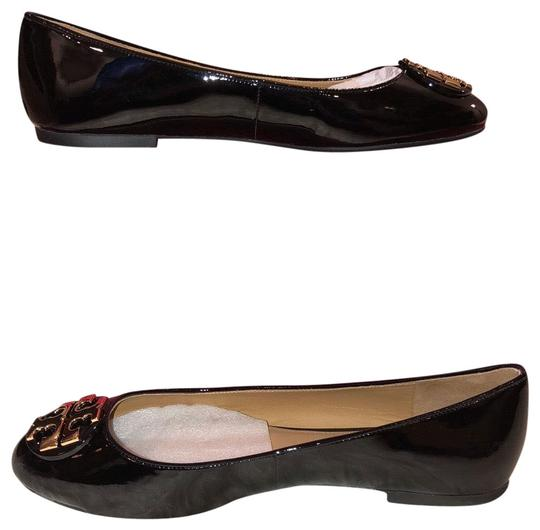Preload https://img-static.tradesy.com/item/26331219/tory-burch-black-claire-patent-ballet-flats-size-us-95-regular-m-b-0-3-540-540.jpg